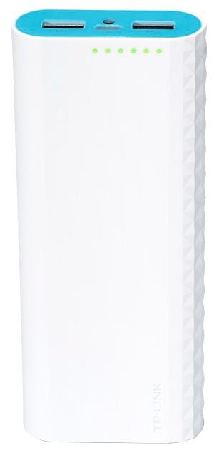 Аксессуар для телефона TP-LINK Мобильный аккумулятор TL-PB15600 15600 мАч
