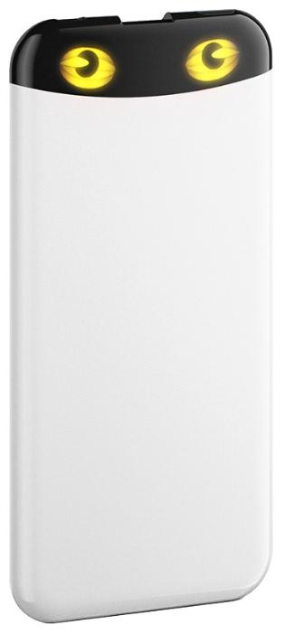 Hiper EP6600 (6600 мАч, 2.1 А), белый