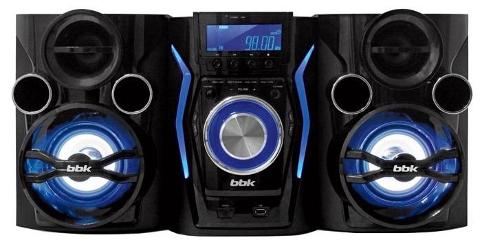 Музыкальный центр BBK AMS110BT (минисистема)