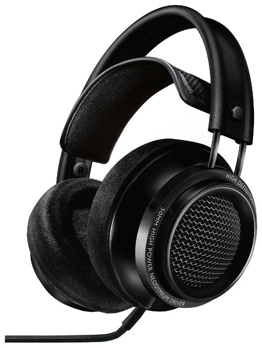 Philips Fidelio X2, черные