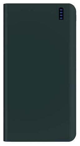 Аксессуар для телефона Irbis Мобильный аккумулятор PB1C40 12500mAh, черный