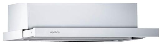 AIR 201 600 INOX Apelson