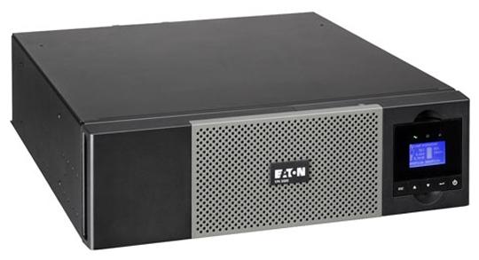 Источник бесперебойного питания Eaton 5PX 3000i RT3U (для сервера) 5PX3000IRT3U