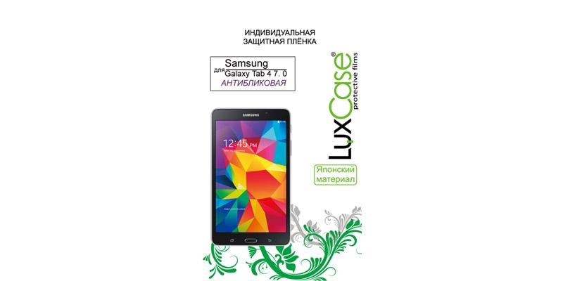 LuxCase ��� Samsung Galaxy Tab 4 7.0