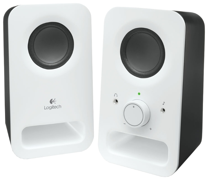 Компьютерная акустика Logitech Z150 White 980-000815