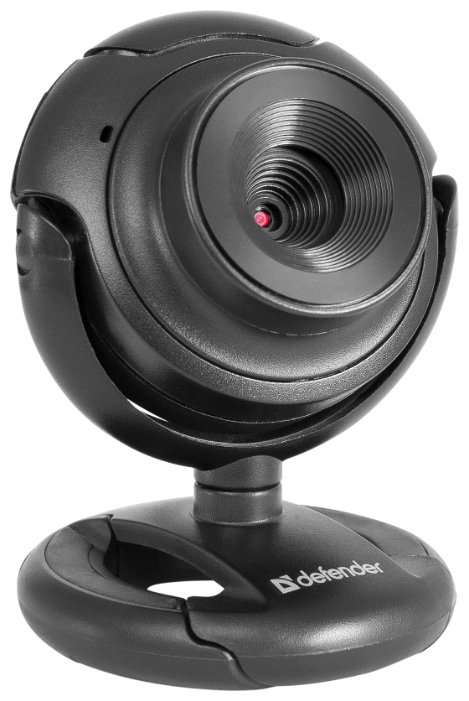 Web-камера Defender C-2525HD 63252