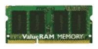 Модуль памяти Kingston SODIMM 4096Mb KVR16LS11/4