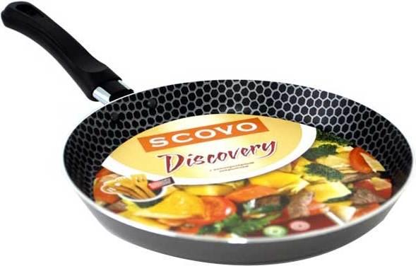 Блинница Scovo Discovery СД-039