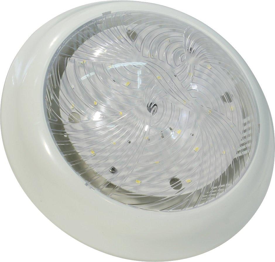Светильник настенный KEMZ Люкс-12-1200 (S24) светодиодный