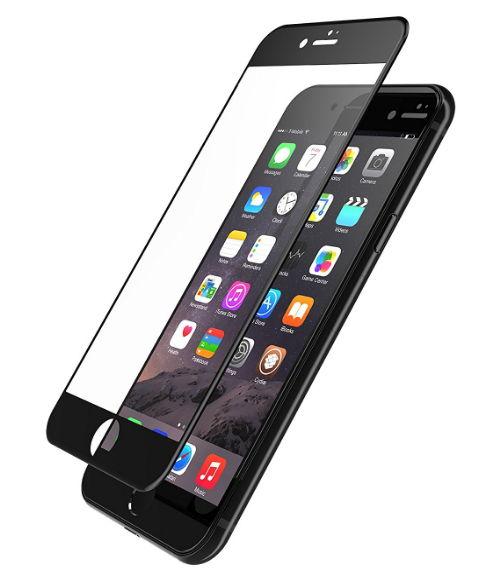 Aiwo для Xiaomi Redmi 4 Full Screen 2.5D черное 0.33 mm