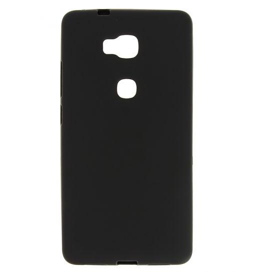noname для Huawei Honor 5X, TPU, чёрный