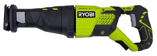 Сабельная пила RYOBI RRS1200-K (1200 Вт)