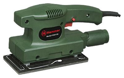 Шлифмашина Hammer PSM 135 (вибрационная) 13213