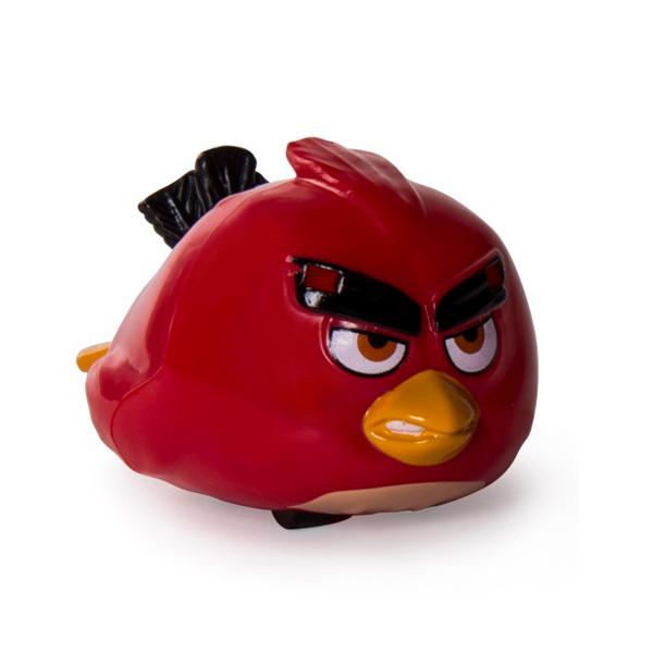 Набор игровой Spin-Master Angry Birds 5 птичек-машинок на колесах