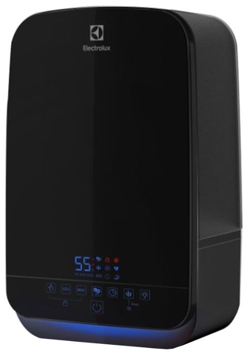 Увлажнитель Electrolux EHU-3310D, черный