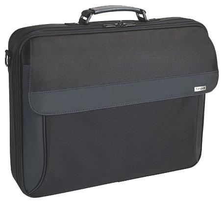 """Сумка для ноутбука Targus TBC005EU-61 17.3"""" Clamshell polyester black"""