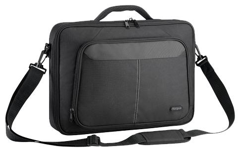 Сумка для ноутбука Targus Intellect+ Clamshell Laptop Case 15.6 TBC057EU-50