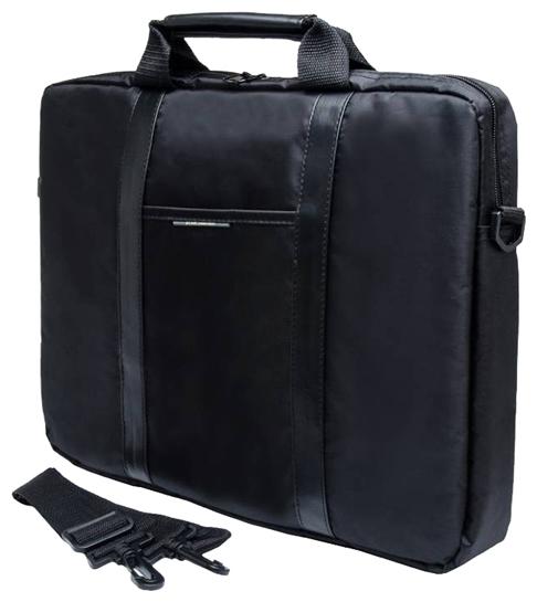 Сумка для ноутбука PC-PET PC PET PCP-1003BK, чёрная