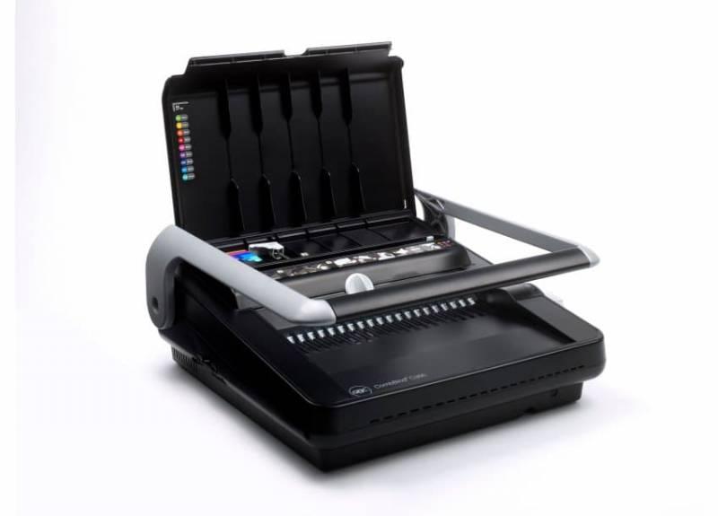 Брошюратор GBC CombBind C366, черный 2101434