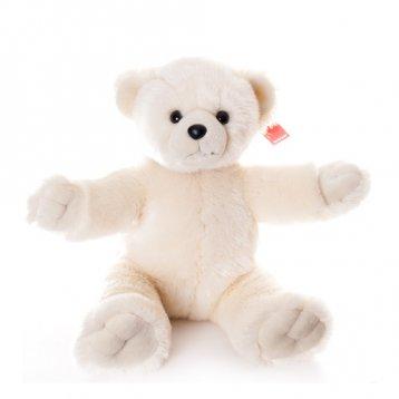 Игрушка мягкая Aurora Медведь Обними меня, 72 см, белый