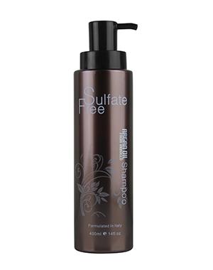 Шампунь для волос Argan-Oil Бессульфатный с маслом арганы 400 мл 6590103