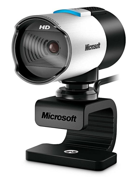 Web-камера MICROSOFT LifeCam Studio USB, Q2F-00018