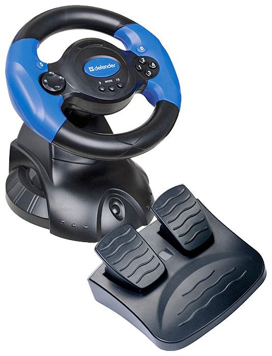 Игровое устройство Defender Adrenaline Mini 64391