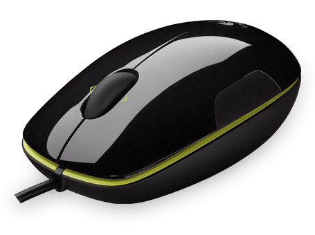 Logitech M150 Laser Mouse Grape-Acid Flash, USB, лазерная, 3 кнопки, 910-003752