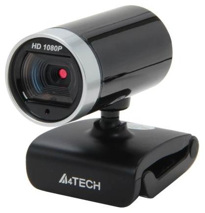 Web-������ A4Tech PK-910H USB (2 ��, ����� FullHD, ��������)