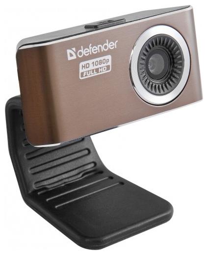 Web-камера Defender G-lens 2693 63693
