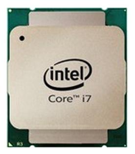 Процессор Intel Core i7-5930K Haswell-E (3500MHz, LGA2011-3, L3 15360Kb, Tray)