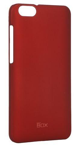 SkinBox Shield 4People для Huawei Honor 8 (красный)