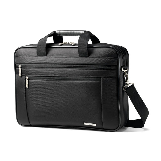 "Сумка для ноутбука Samsonite 15,6"" Toploader T7650 Black 888012887"