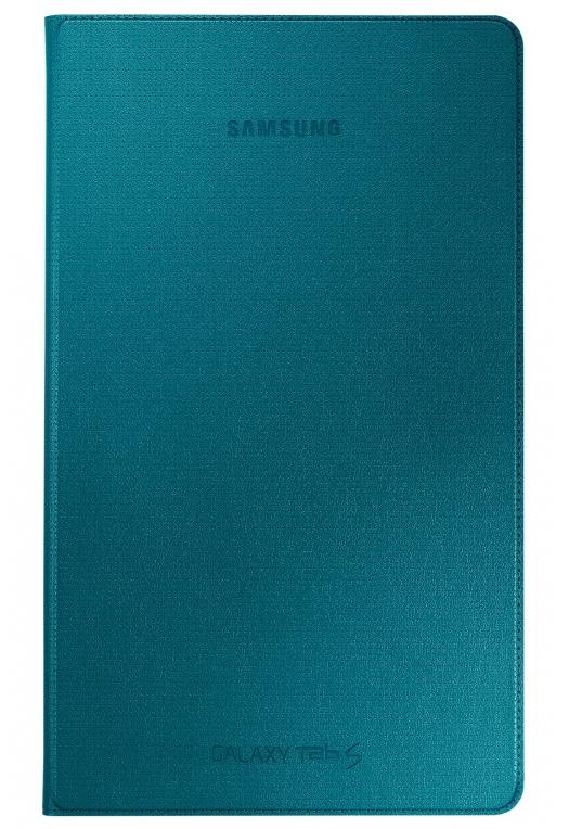 Чехол для планшета Samsung EF-DT700BLEGRU для Galaxy Tab S 8.4'' SM-T700, синий