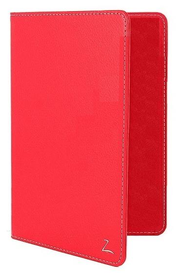 Чехол для планшета Чехол LaZarr Booklet Case для Asus MeMO Pad 8 ME181C, эко кожа, красный 12101668
