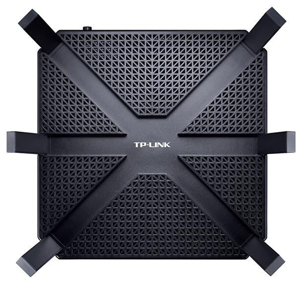 Роутер WiFi TP-LINK Archer C3200 (802.11ac)