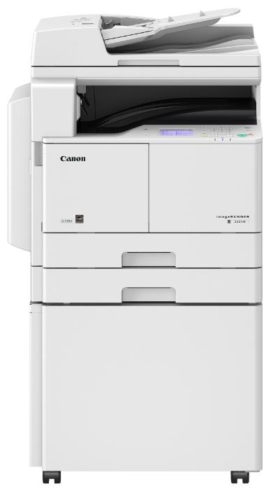 МФУ Canon imageRUNNER 2204F (настольный) 0913C003