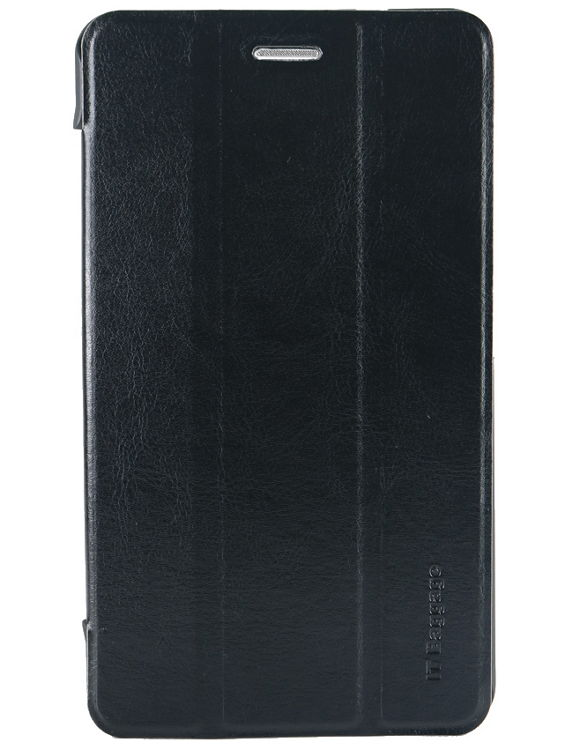 "Чехол для планшета IT-BAGGAGE для Huawei MediaPad T2 7"" (ITHWT275-1), чёрный"