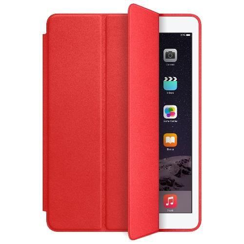 Чехол для планшета Apple iPad Air 2 Smart Case красный MGTW2ZM/A