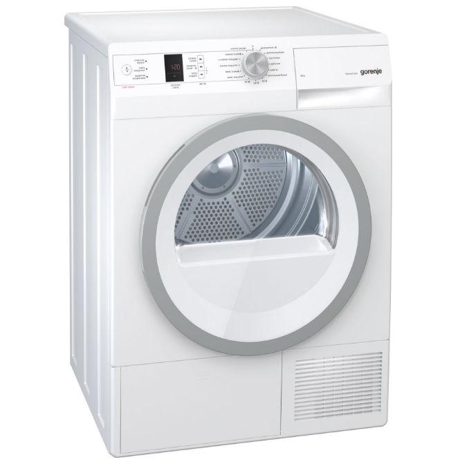 Сушильная машина для белья Gorenje D85F65T (8 кг)