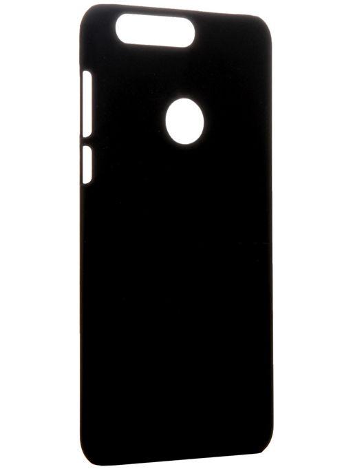 SkinBox Shield 4People для Huawei Honor 8 (T-S-HH8-002), чёрный