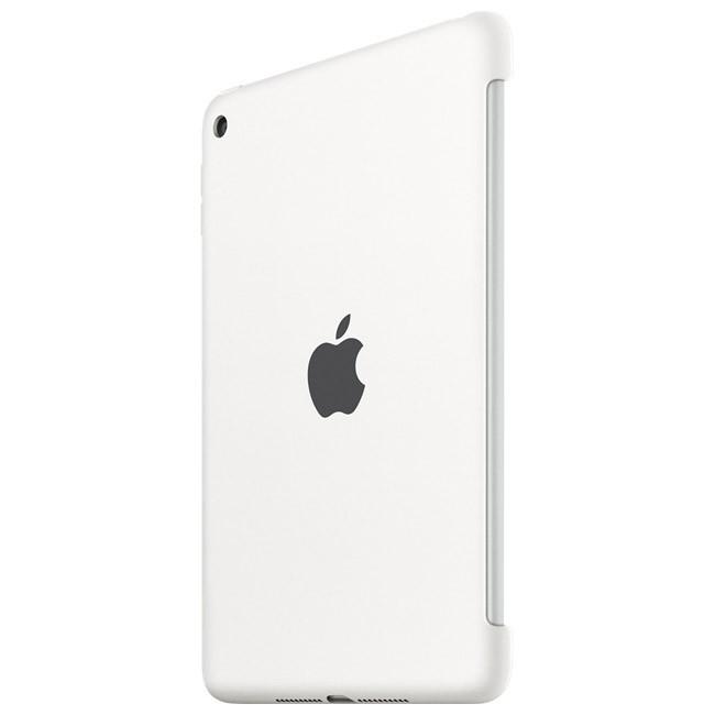 apple iPad mini 4, белый