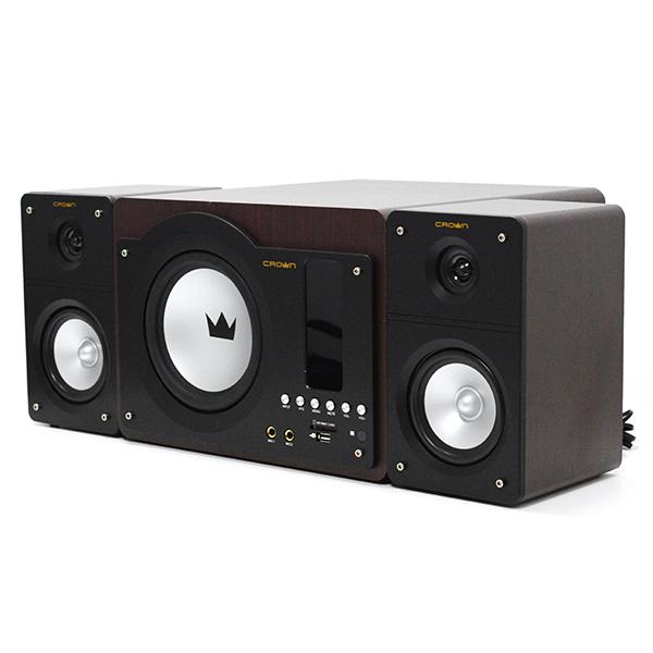 Компьютерная акустика Crown CMS-344