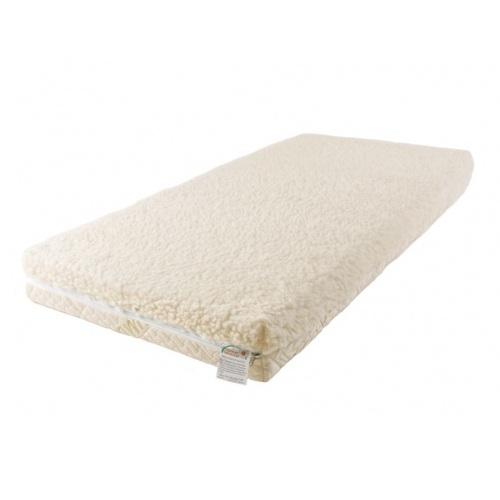 Матрас для детской кроватки Babysleep Bio Latex Bamboo