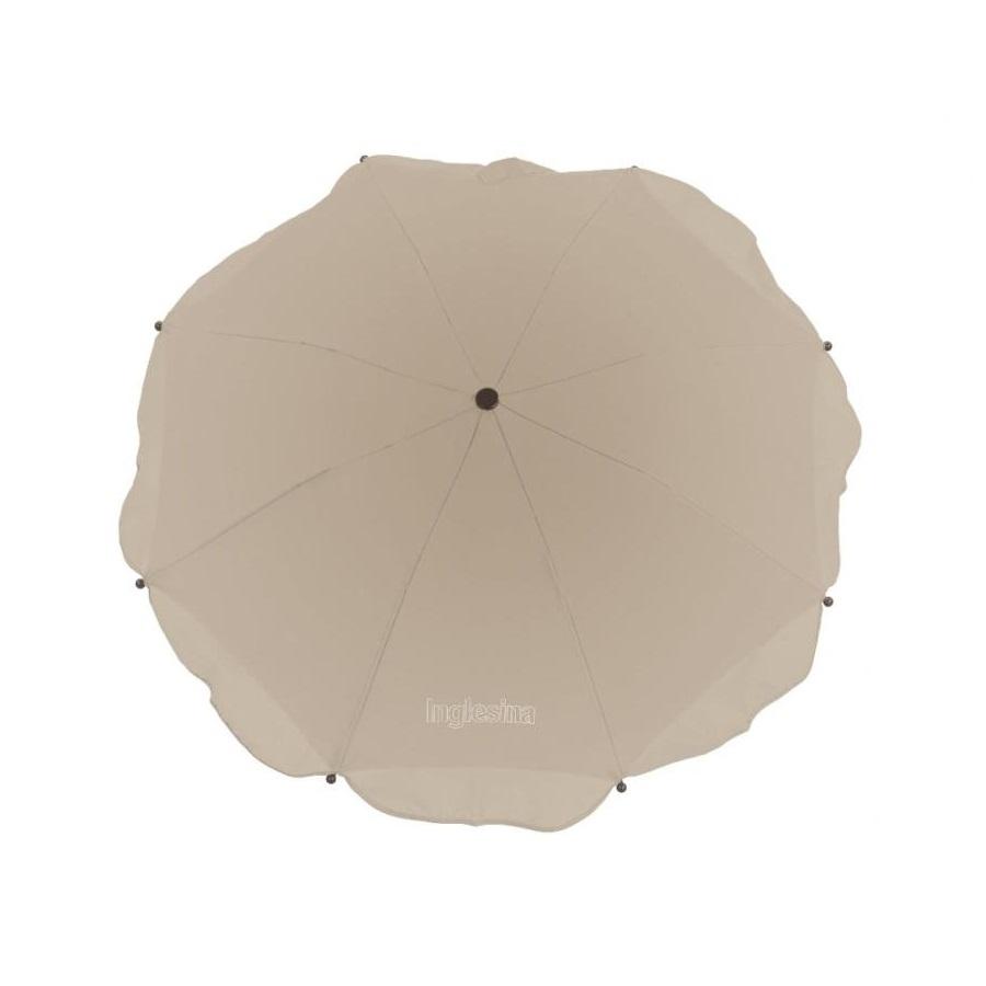 Аксессуар к коляске Inglesina универсальный зонт, кремовый