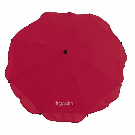 Аксессуар к коляске Inglesina универсальный зонт, красный