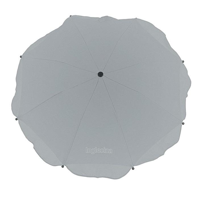 Аксессуар к коляске Inglesina универсальный зонт, серебристый