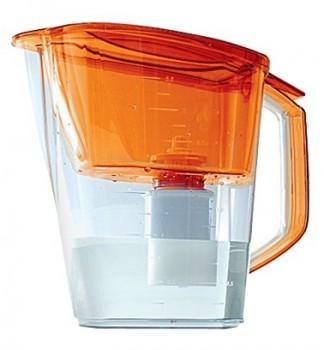 Фильтр для воды Akvafor- Аквафор Стандарт ораньжевый