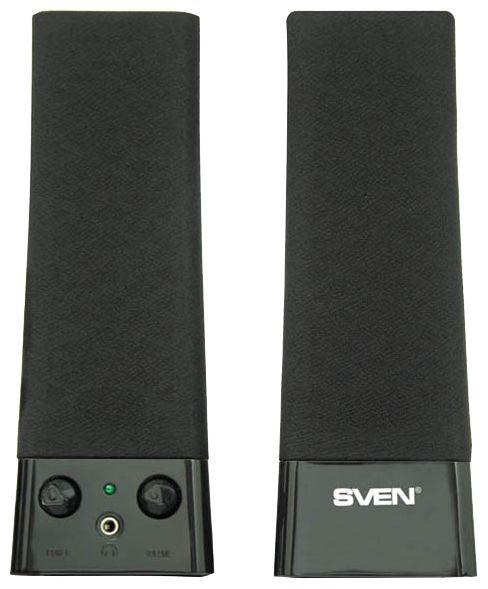 ������������ �������� Sven 235 2.0, ������ SV-0110235BK