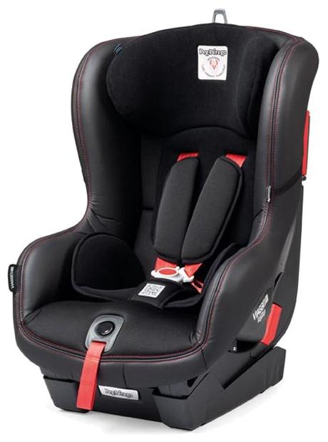 Автокресло Peg-Perego Viaggio 1 Duofix K, черное id: 35584